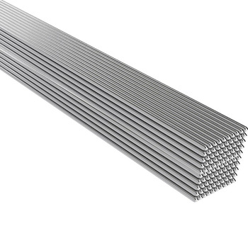 50 шт. алюминиевый раствор, сварочные прутки с Флюсом, замена металлического инструмента|Сварочные электроды|   | АлиЭкспресс