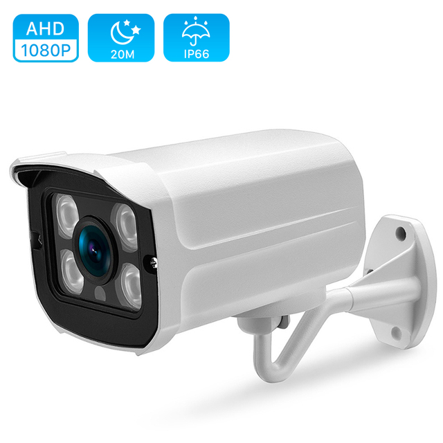 Аналоговая камера видеонаблюдения ANBIUX AHD с высоким разрешением, 2500 ТВЛ, AHDM, 720 МП, 1080P/P, комнатная/уличная AHD для системы безопасности