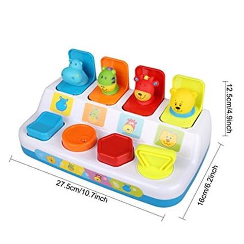 animais brinquedo criancas bebe aprendizagem desenvolvimento brinquedo jogo