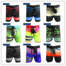 2020 Big Brand Dsq Phantom Turtle Beach Boardshorts Men Spandex Elastic Skateboard Sexy Swimwear 100% Quick Dry Super Quality(China)