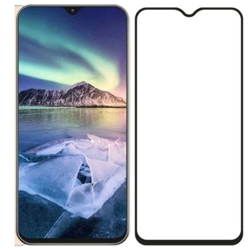 Smartphone 9H HD FULL Tempered Glass for Cubot X20 pro Protective Film Screen Protector cover for Cubot X20pro(China)
