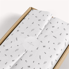 ハイエンド17gsmティッシュペーパー衣類のカスタム印刷のロゴのギフト/ジュエリー/服包装ティッシュペーパー