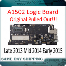 Perfect Goede A1502 Logic Board Voor Macbook Pro Retina 13 \