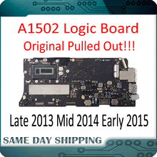 A1502 Board Macbook Pro 820-4924-A for Retina 13-Logic Perfect-Tested