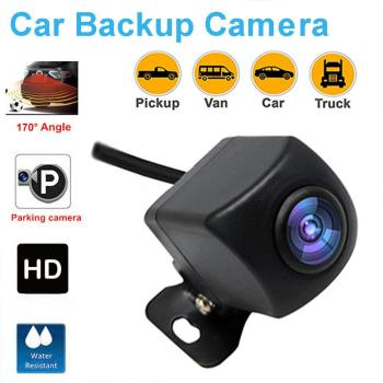 Universal WiFi HD Night Vision Car Rear View Camera 170° Wide Angle Reverse Parking Camera Waterproof LED Auto Backup Monitor beautiful flowers metal cutting dies and clear stamps for diy scrapbooking card new dies cut stencils paper crafts photo album