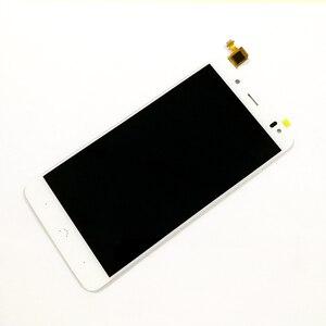 Image 5 - 1920*1080 noir 5.5 pour BQ Aquaris V Plus écran LCD + écran tactile numériseur assemblage téléphone accessoires vs vplus outils