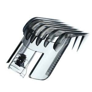 Hair Clippers Beard Trimmer Replacement Head Razor Guide Adjustable Comb Attachment QC5130 QC5105 QC5115 QC5135 QC5125 QC5120
