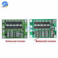 BMS 3S 40A 18650 Li-ion Lithium Battery Charger Lipo Protection Board Power Bank PCB Cell For Drill Motor 12.6V with Balancer