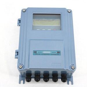 Image 5 - Fixed Ultrasonic Flow Meter TDS 100F1พร้อมM2 Transducer DN50 700mmหรือF S2 Sendor DN15 100mm Wall Mountคลิป On flowmeter