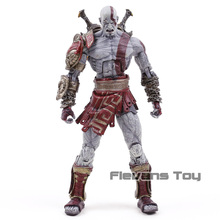 NECA God of War Kratos Ghost of Sparta PVC Action Figure Collection Model Toy Figurals