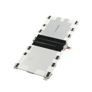 Image 3 - 100% Original Tablet Battery T9500E for Samsung Galaxy Note Pro 12.2 SM P900 P901 P905 T9500C T9500U T9500K 9500mAh Akku +Tools