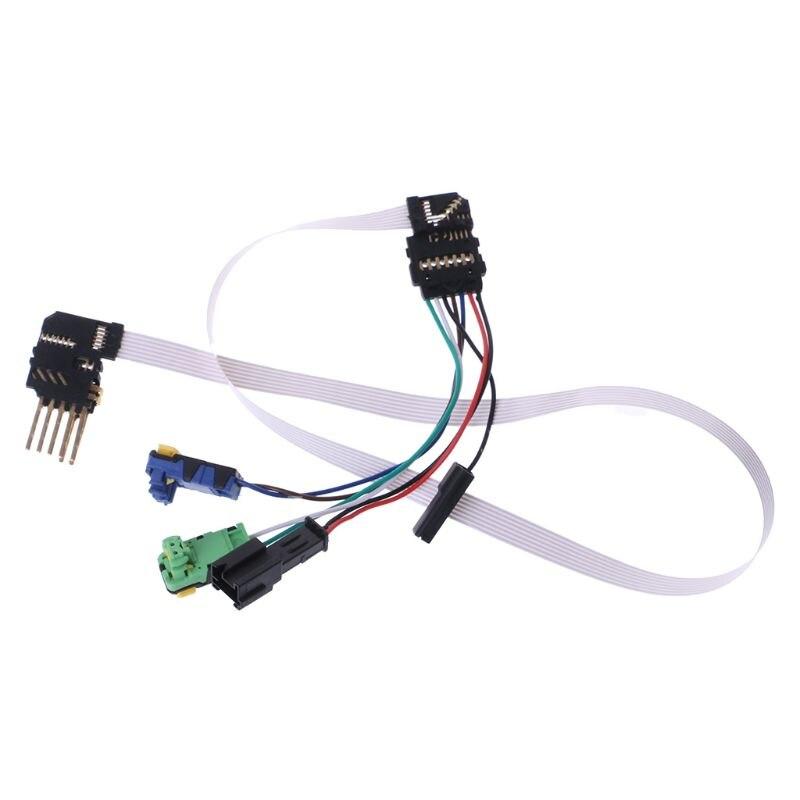 8200216454 8200216462 8200216459 8200480340 substituição cable Para Renault Megane II Megane Megane Coupe 2 2 Quebrar Grantour