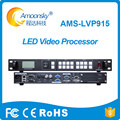 p10 outdoor led module use ams-lvp915 led screen controller support linsn ts802d nova msd300 for led wall display screen