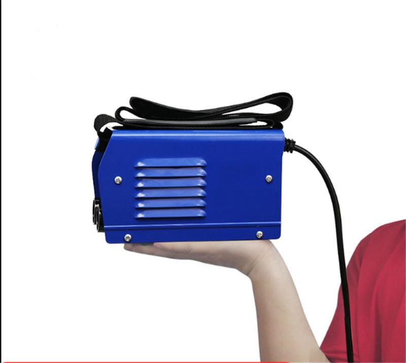 IGBT 20-200A 110/220 в Электрический сварочный аппарат MMA/ARC сварочный аппарат ARC инвертор