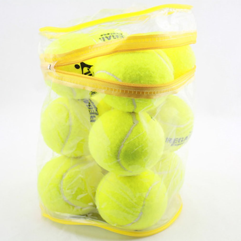 12pcs Professional Tennis Ball Holder Clip Transparent Tennis Ball Clip Plastic Tennis Ball Holder Tennis Ball