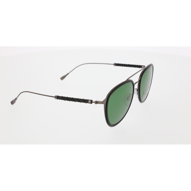 Men's sunglasses to 0241 02n metal metallic organic drop pilot 53-19-145 tods