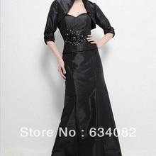 free shipping 2014 womens elegant dress plus size vestidos formales long sleeve