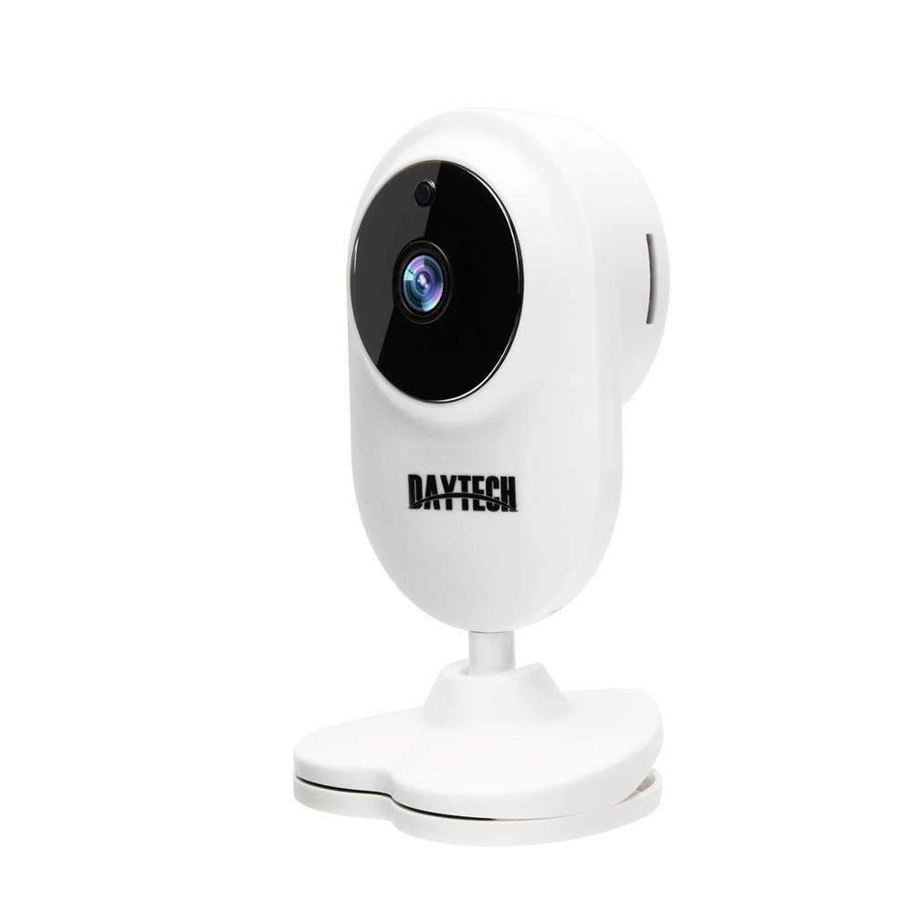 DAYTECH IP Camera Baby Monitor Wireless Wifi Mini Home Security CCTV 1080P Full HD Audio Cloud Record Monitor Cam
