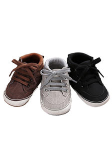 Shoes Sneaker First-Walkers Soft-Sole Newborn Infant Toddler Baby-Boys-Girls Casual Cotton