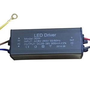 LED Driver 10W 20W 30W 50W 220
