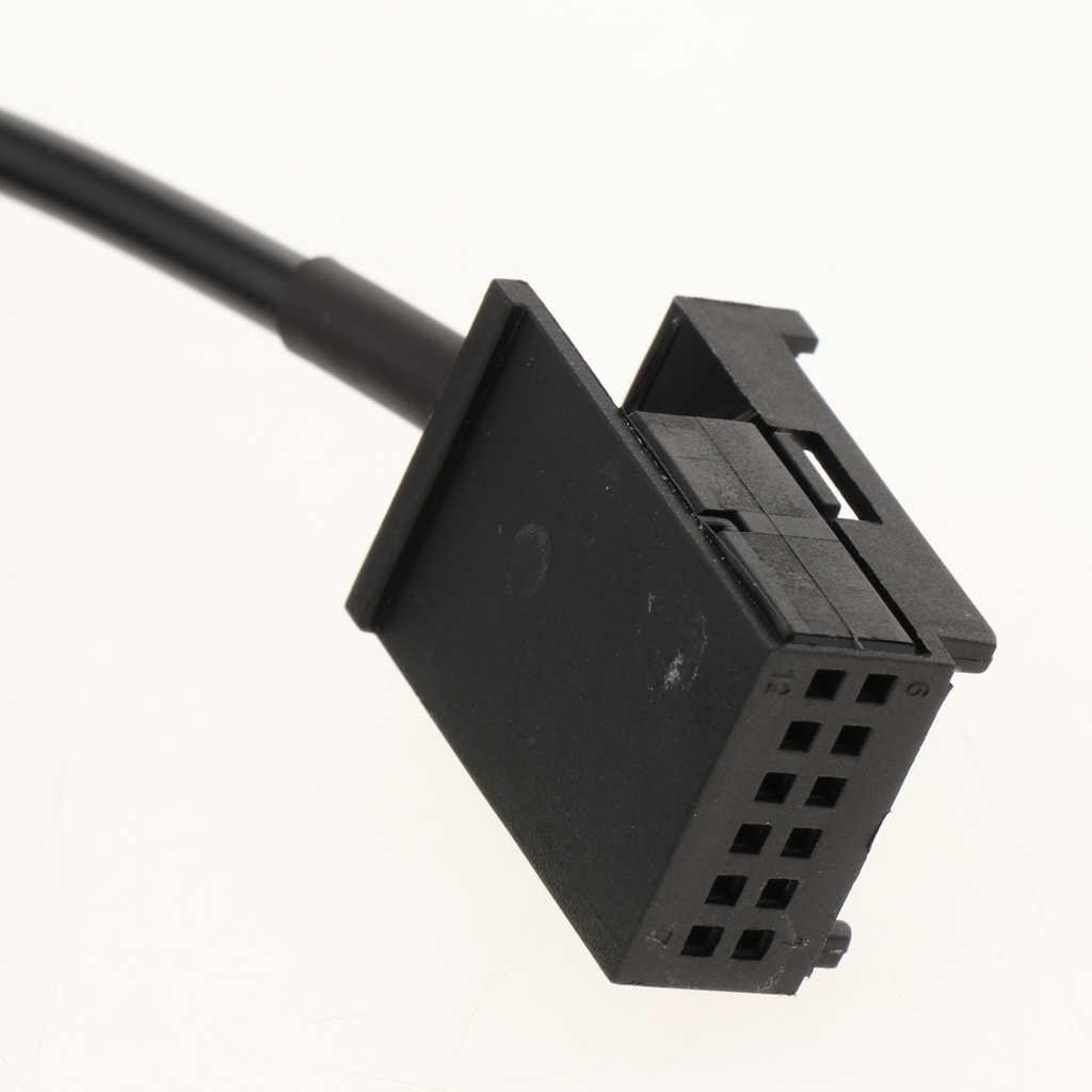 Bluetooth Modul Radio Stereo AUX Kabel Adapter Für Opel CD30 CD70