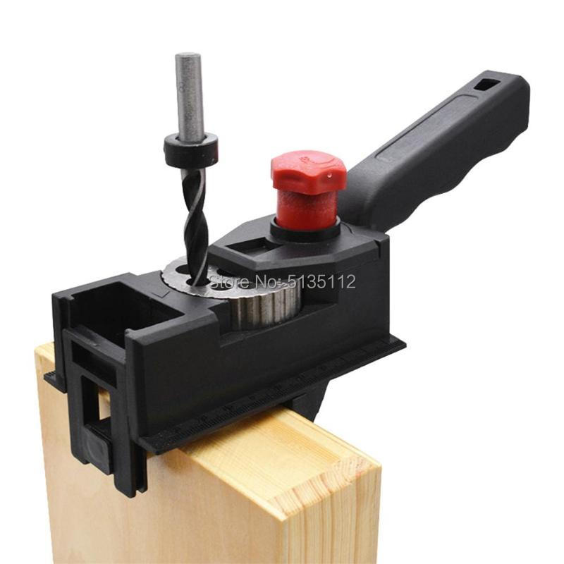 38 шт./компл. DIY деревообрабатывающий локатор, карманный сверлильный станок, направляющая для сверления, набор сверл для сверления дерева, плотник, деревообрабатывающий инструмент|Шаблоны| | АлиЭкспресс
