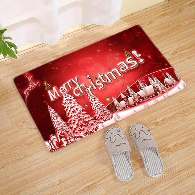 Outdoor Carpet Doormat