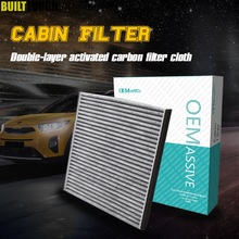 Online Automotive OLACFPC8379 Premium Cabin Filter