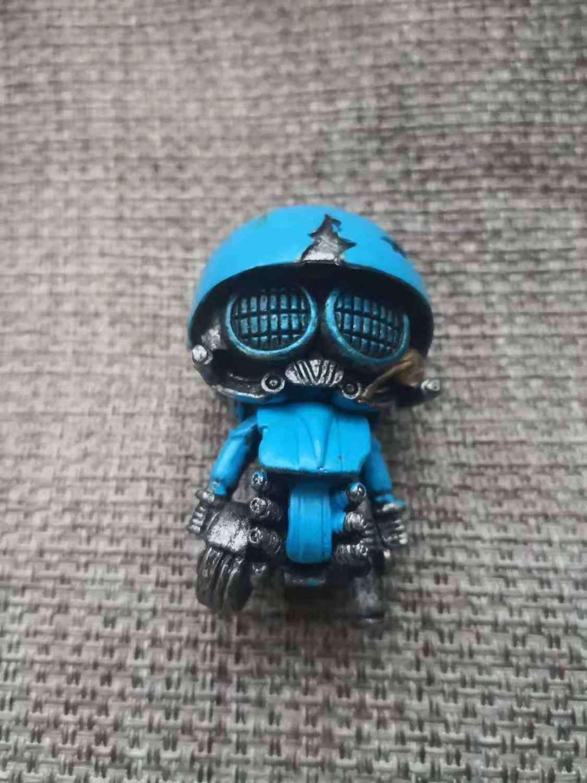 MINI Q หุ่นยนต์ของเล่น Transformers Optimus Prime Bumblebee Q ตัวอักษรตุ๊กตาอุปกรณ์เสริมของเล่นเด็ก