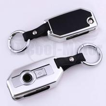 Motorcycle Aluminium Alloy Key Case For BMW F 850 K 1600 Grand America R 1200 GS RS RT LC GTL Anti-throw Alloy Key Cover Shell cheap MTOP RACING