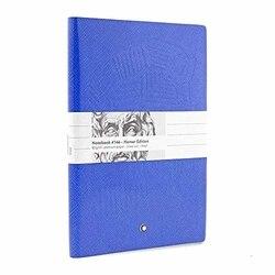 Blocco nota #146 Writers Edition, Hommage à Omero, Impaginazione: UN righe