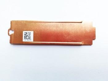 Soporte original para disipador térmico DELL Alienware m15 R2 17 R2 M.2...