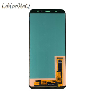 Image 4 - A6 Plus Display For samsung A6 Plus 2018 A605 touch Screen digitizer Assembly For samsung galaxy A605 A605F A605FD LCD
