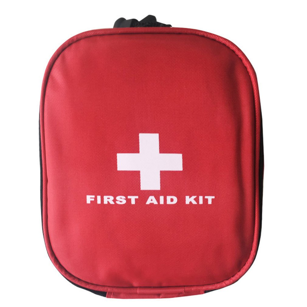 Professional Export First Aid Home Emergency Kit Outdoor Car Package Travel Portable Medicine Package Can Be Customized