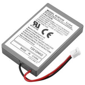 Image 5 - 2PCS Batterie Pack Ersatz für Sony PS4 Pro Dünne Bluetooth Dual Shock Controller Zweite Generation CUH ZCT2 oder CUH ZCT2U
