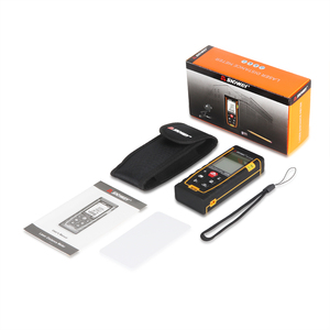 Image 5 - SNDWAY Digital Laser rangefinder distance meter ruler 40M 50M 60M 70M 80M 100M 120M trena finder tape range finder tester Tool