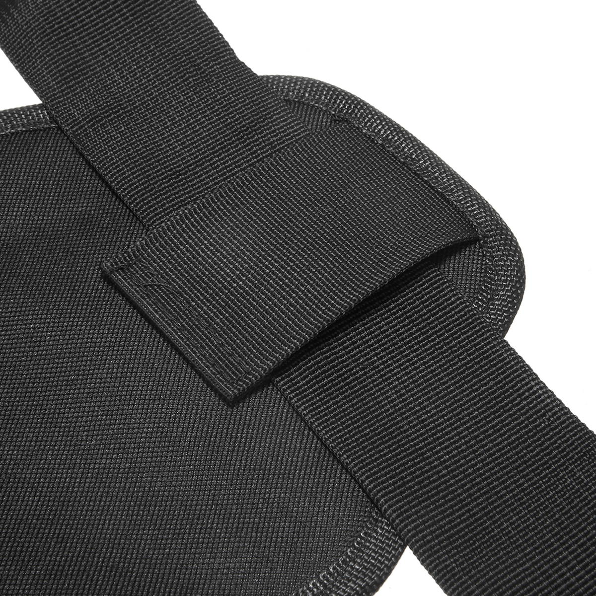 New Multifunctional Tool Bags Electrician Bags Tool Oxford Cloth Pouch Bag Waist Belt Durable Hardware Organizer in Tool Bags from Tools