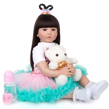 Кукла-младенец KEIUMI 24D09-C137-H20-S24-S01-T13 3
