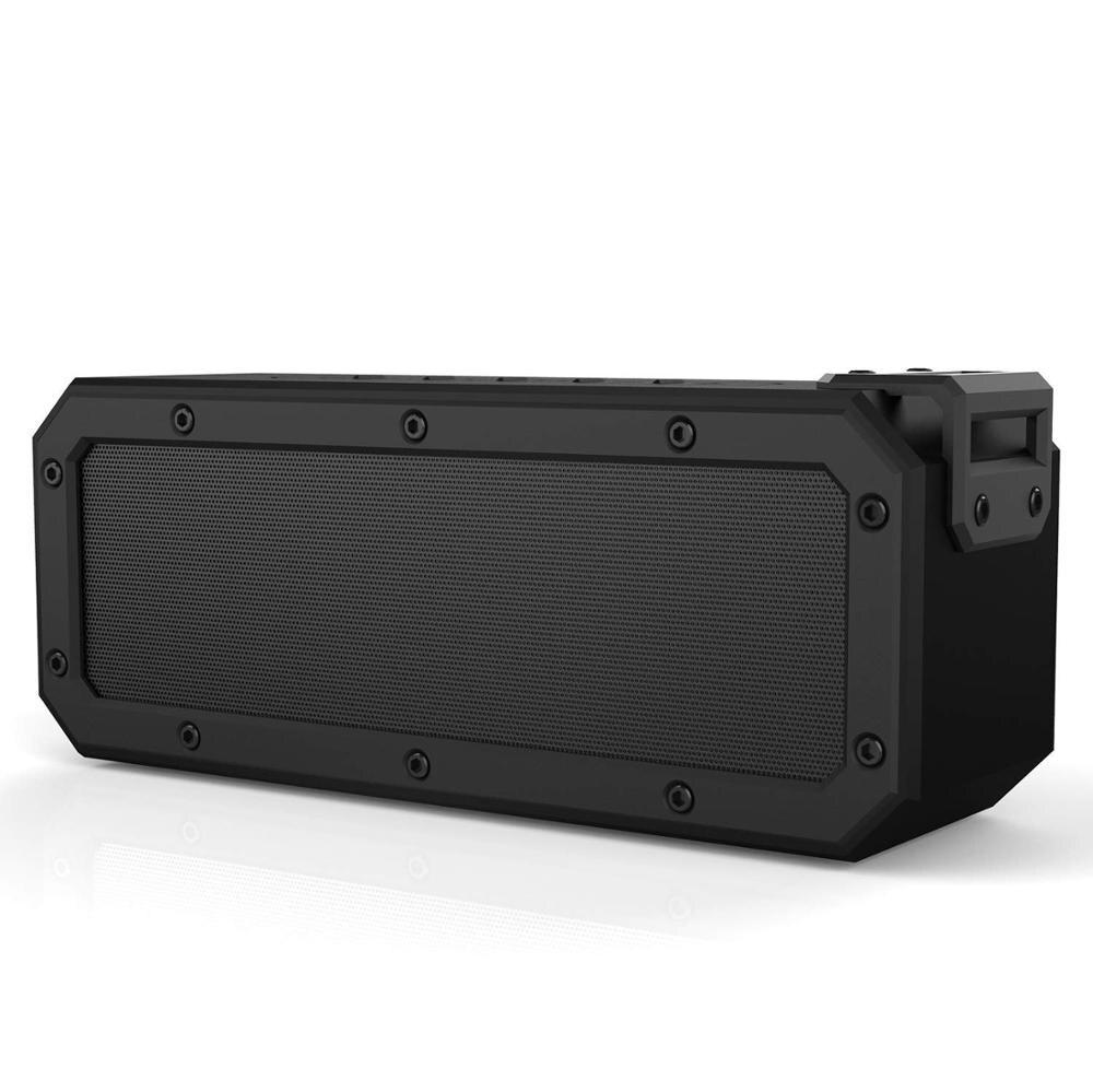 IP7X 40W 5.0 Bluetooth Speaker Portátil À Prova D Água Orador  Coluna Subwoofer Super Bass 2.1 Soundbar Sistema de Som Boombox  MúsicaAlto-falantes portáteis