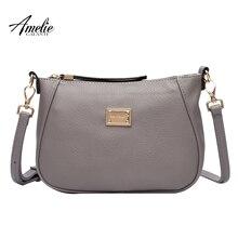 цена AMELIE GALANTI Crossbody bags for women Women Bag Chain Strap Shoulder Bags Small Crossbody Bags For Women PU Leather Bag онлайн в 2017 году