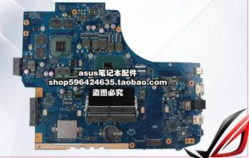 GL752VW motherboar For ASUS GL752VW GL752V G752V G752VW Laptop motherboard i5-6300HQ CPU with GTX960M graphics card Test