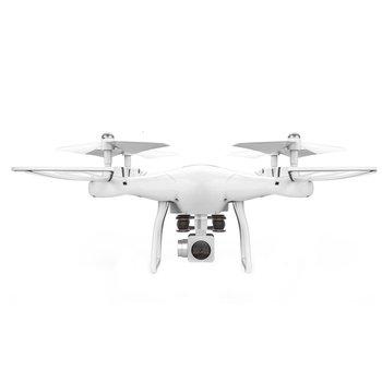 SMRC S10 RC drone 6 ejes Gyro Mini Drone con 720P HD Cámara 2,4G altura mantener RC Quadcopter helicóptero modelo de juguete para niños