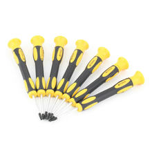 12 in 1 Professional Torx Screwdriver Set Tweezers Prying Opening Tool Kit for Laptop Tablet Mobile Phone Repair Tools Kits(China)