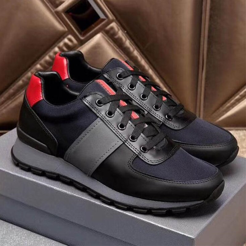 Brand New Mens Running Shoes Sneakers Sport Outdoor Comfortable Breathable Athletic Footwear Jogging Zapatillas Hombre Deportiva