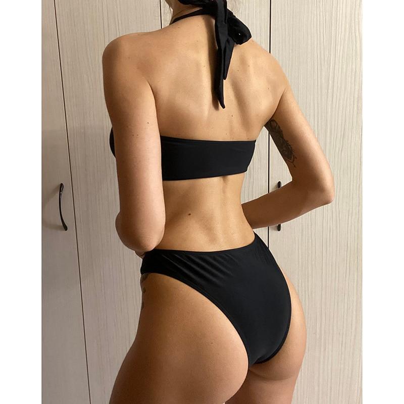 Maillot de bain une pièce Sexy, Monokini