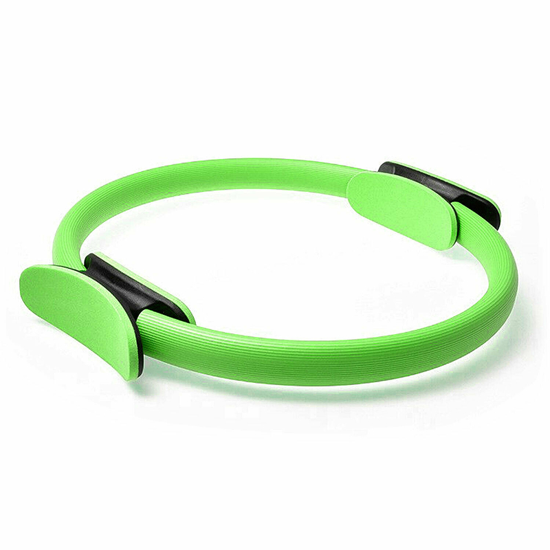 Comfortable Yoga Pilates Ring Made From High Quality PC Material 14
