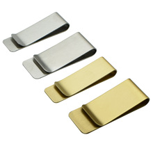 Metal Paper Clip For Notebook Bookmark Tool Stainless Steel And Brass Material Book Paper Clips Office School Reading Supplies