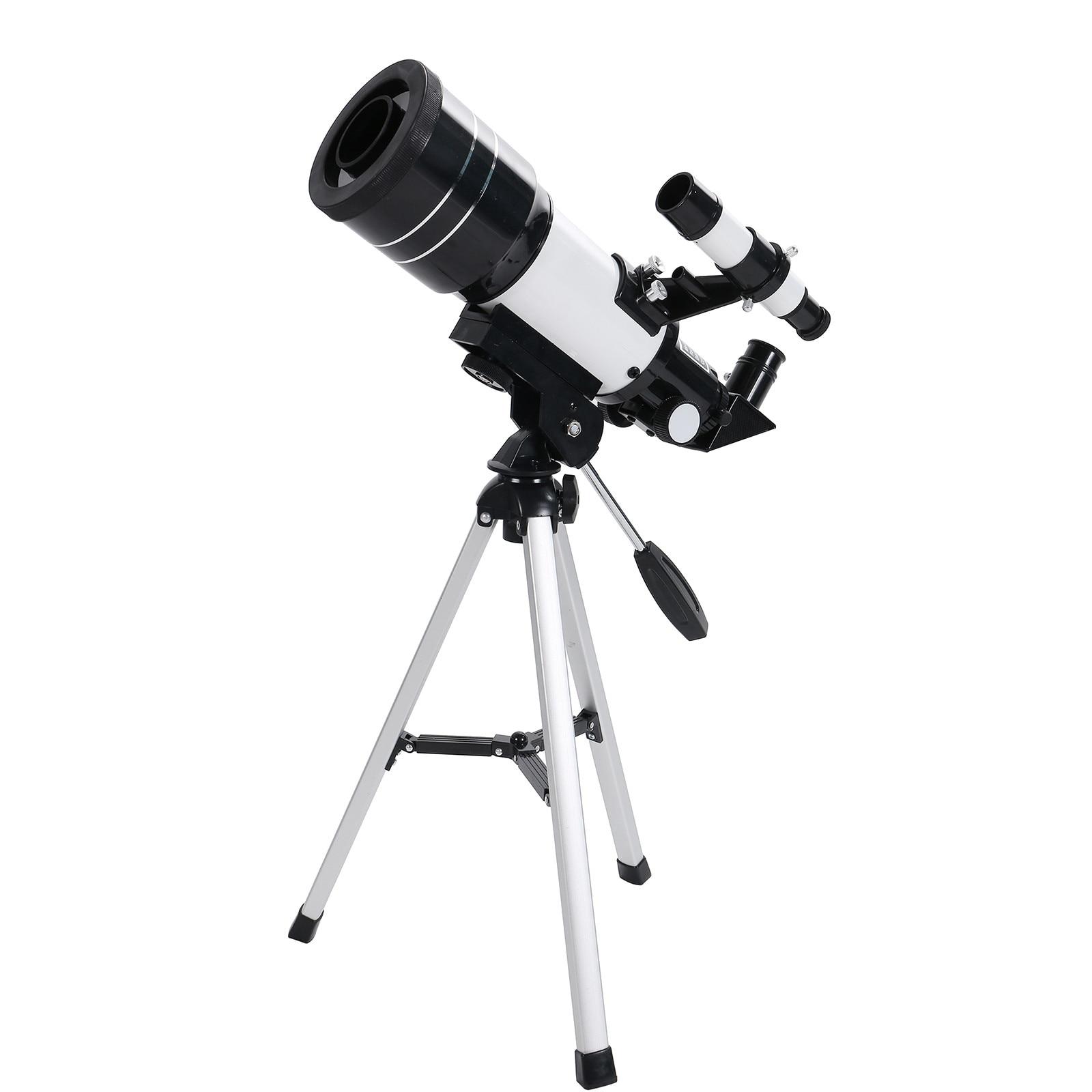 F30070 alta soporte profesional estrellas Gran Aumento de alta definición de noche visión entrada telescopio juguetes tecnológicos