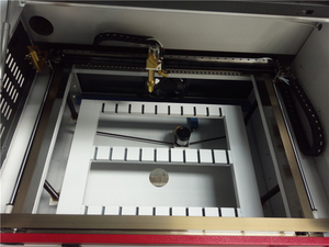 Image 5 - Лазерная гравировка 600*400 мм 80 Вт 220 В/110 В Co2 машина для лазерной гравировки и резки DIY Лазерный Резак маркировочная машина, резьба машина