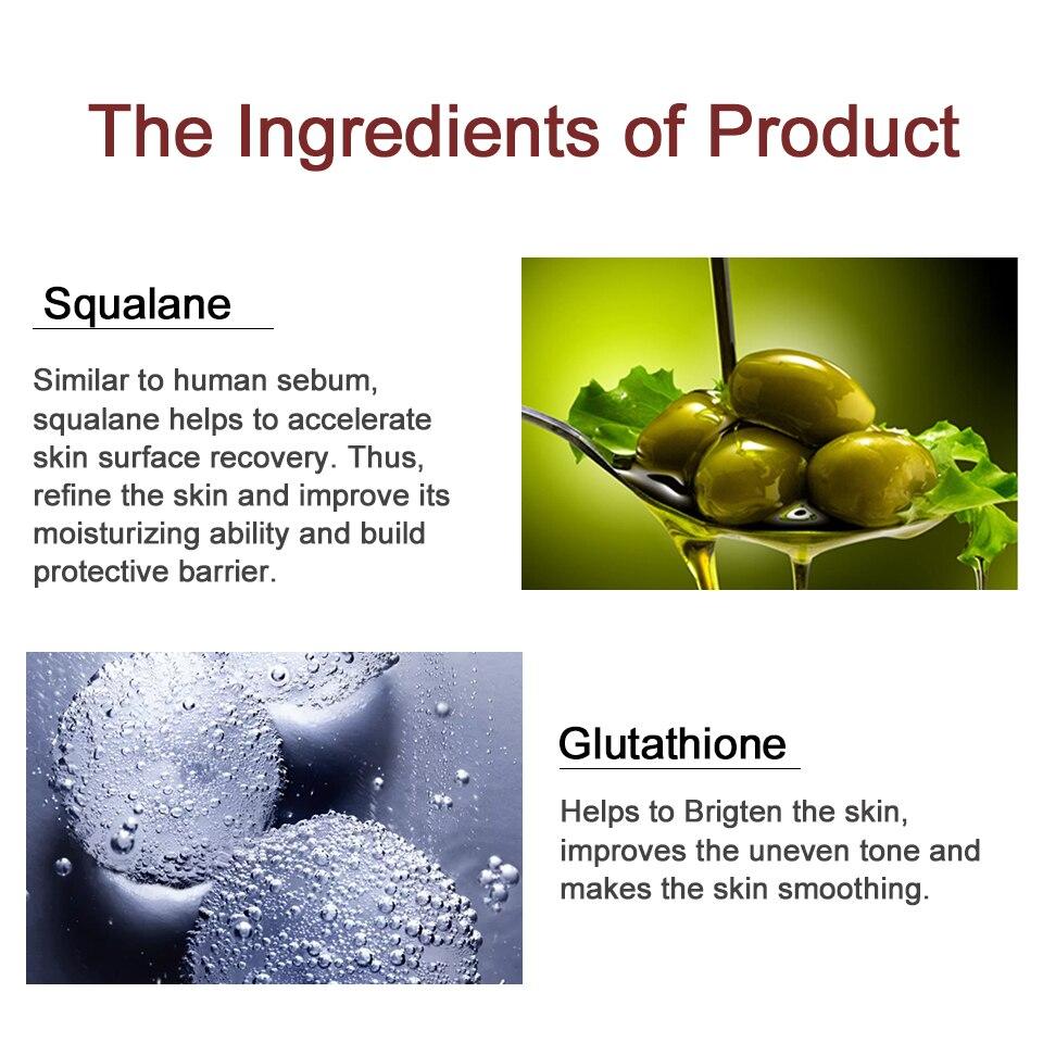 Image 4 - Dreamy Facial Emulsion Face Lotion Multiple Vegeta Essence Extract Moisturizer Skin MECMOR Additive Free Natural Organic 100mlEmulsion   -